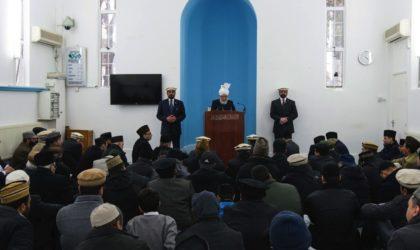 Cinq membres des Ahmadiyya de M'sila se retirent