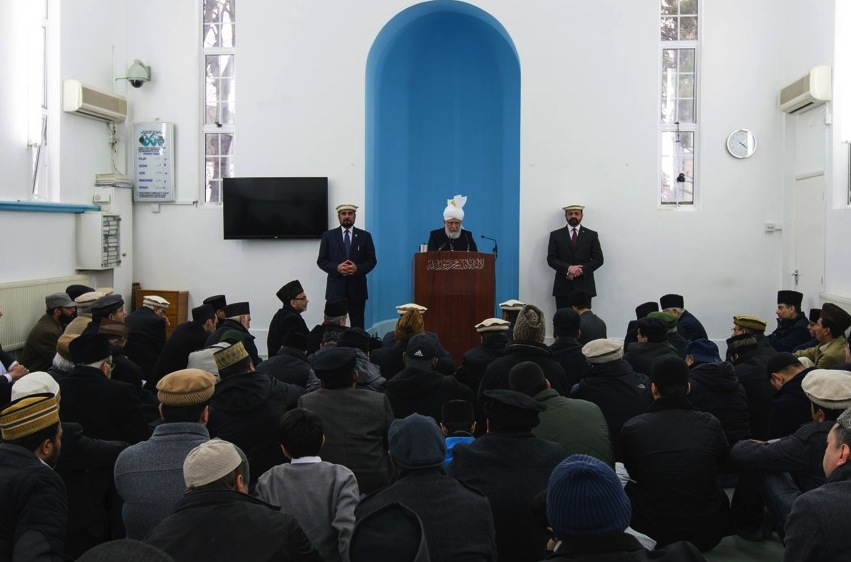 ahmadites Akbou procès