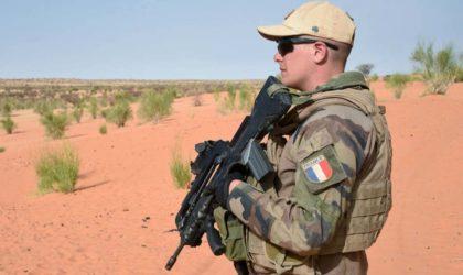 Obssessions et fantasmes de l'armée française au Mali