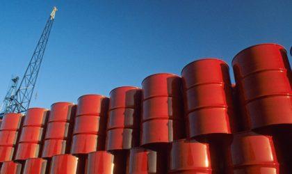 Le pétrole frôle les 60 dollars : le marché se dirige vers une période de stabilisation