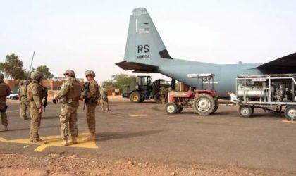 Washington émet un avertissement aux voyageurs au Niger