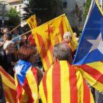 Catalogne manifestation indépendance
