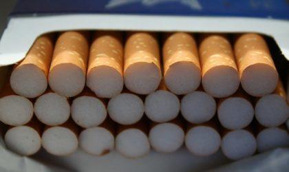 Attention, vous fumez des cigarettes commercialisées par des terroristes!