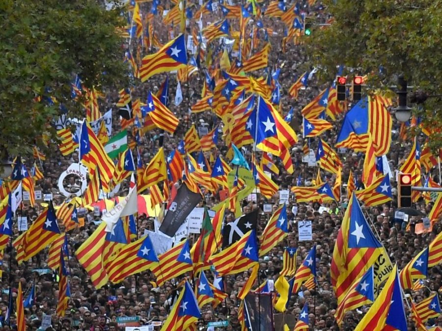 Espagne, Catalogne