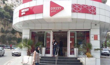 Djezzy félicite la presse nationale à l'occasion de la journée du 22 Octobre