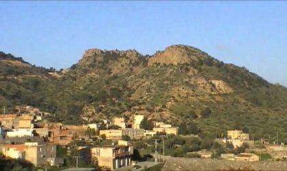 La Kabylie orientale, cette inconnue