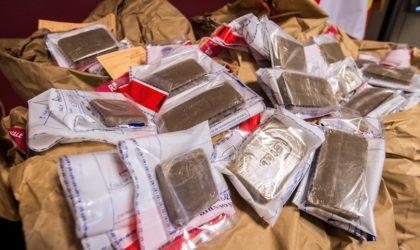 Les deux satellites acquis par le Maroc serviront à sécuriser le trafic de drogue