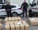 France : saisie record de cannabis dans un camion marocain