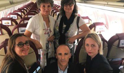 Le Maroc expulse une délégation de parlementaires européens du Sahara Occidental
