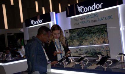 Gitex de Dubai 2017 : «Condor Electronics» poursuit son envol