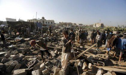 Crise au Yémen : l'Iran rejette les accusations de l'Arabie Saoudite