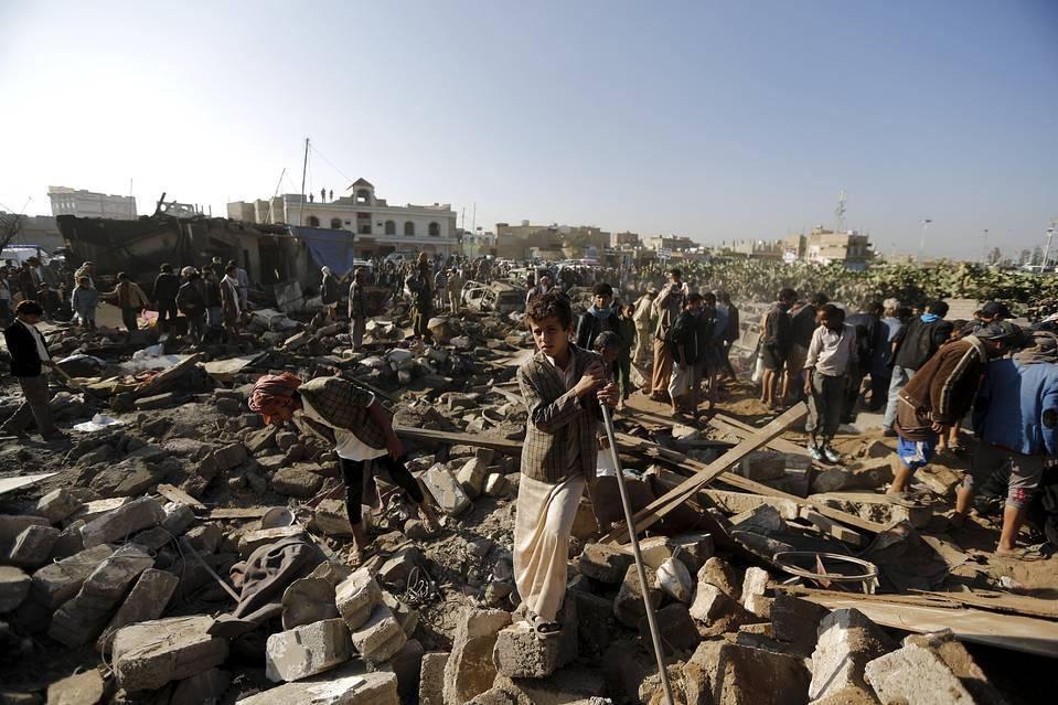 Yémen crise