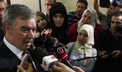 Enseignement supérieur : la coopération bilatérale au menu des discussions entre Hadjar et Ferrara