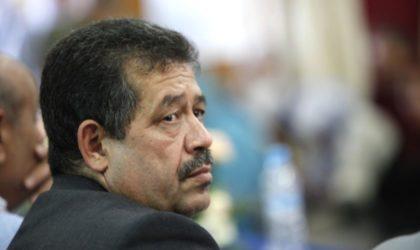L'agitateur marocain anti-algérien Hamid Chabat éjecté de la direction de l'Istiqlal