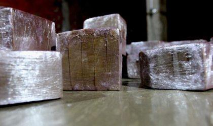 Messahel accuse le Maroc de blanchir l'argent de la drogue en Afrique