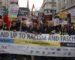 Les actes islamophobes en nette augmentation en Grande-Bretagne
