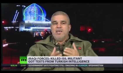 Daech : une connexion turque révélée par le smartphone d'un terroriste