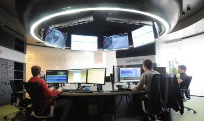 Kaspersky rejette les accusations d'espionnage de Washington