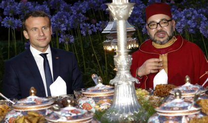 Fantasmes marocains