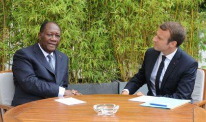 Pourquoi la Côte d'Ivoire insiste pour maintenir le Sommet UA-UE à Abidjan