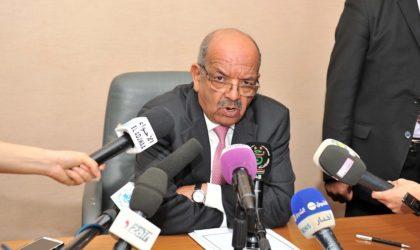Messahel procédera bientôt à un mouvement dans le corps diplomatique