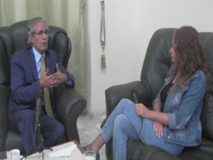 Mohamed Salem Ould Salek Algeriepatriotique