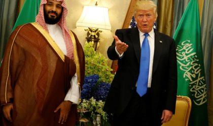 Comédie saoudienne