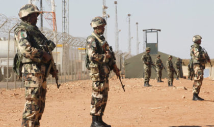 L'Algérie propose à la Tunisie un plan de lutte contre le terrorisme et le crime