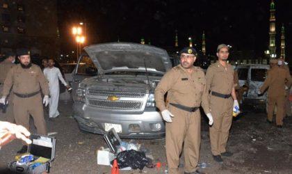 Plusieurs morts dans l'attaque armée du palais du roi saoudien à Djeddah