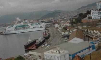 Le comité de soutien à Cevital accuse le DG du port de Béjaïa de gestion «douteuse»