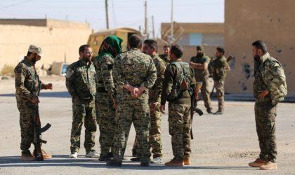Syrie: la bataille de Raqqa dans sa phase finale