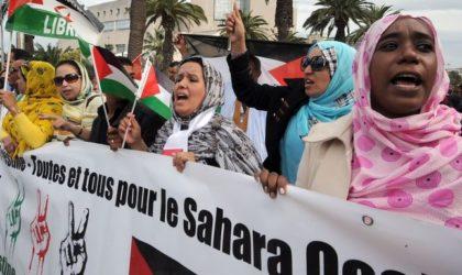 Sahara Occidental : l'Eucoco fixe ses objectifs pour déconstruire le discours du Maroc