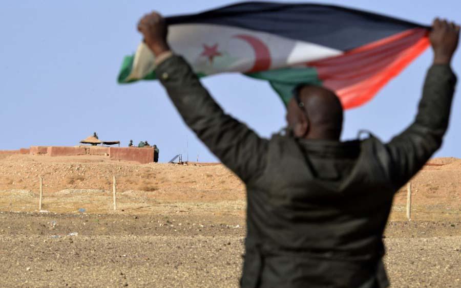Maroc Sahara Occidental