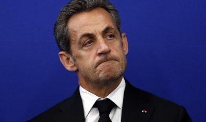 La tête de Nicolas Sarkozy mise à prix en Afrique