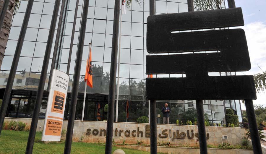 sonatrach Jeune Afrique