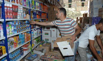 Incendie à Cevital: le groupe rassure les consommateurs