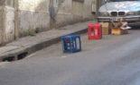 No comment : squat des trottoirs