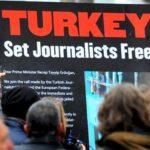 turquie journalistes