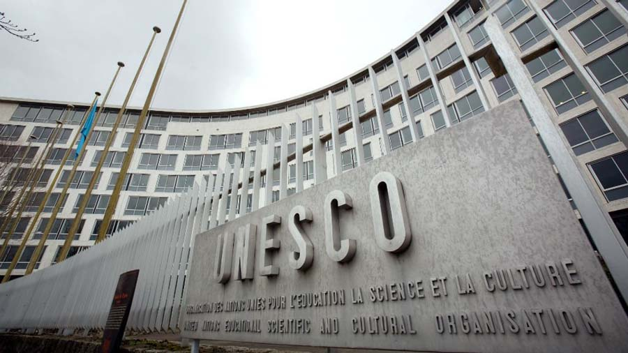Unesco Etats-Unis