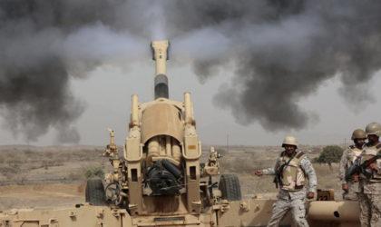La tension monte entre Riyad et Téhéran: bruits de bottes au Proche-Orient