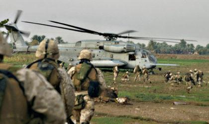 Syrie : les USA auraient évacué des chefs étrangers de Daech avant l'offensive syrienne