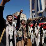 manifestation Sanaa