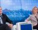 Nucléaire iranien : Mogherini pas trop d'accord avec Macron