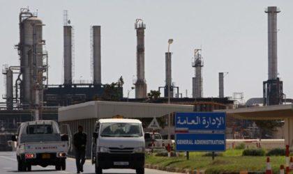 Le plus grand champ pétrolier attaqué: la Libye s'enfonce un peu plus dans le chaos