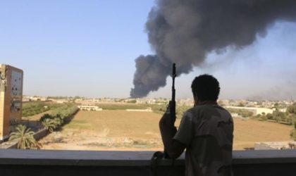 12 morts dans une frappe aérienne à Derna: qui bombarde la Libye?