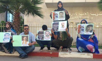 Une ONG britannique exige l'amélioration des conditions de détention des prisonniers sahraouis