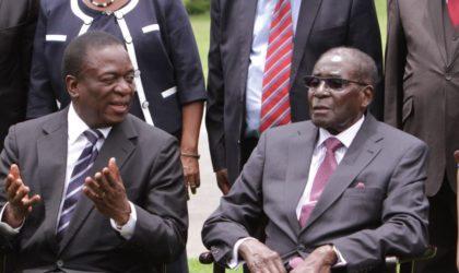 Zimbabwe : l'armée va-t-elle renverser Mugabe ?