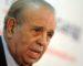 La Présidence : «Ce que Ksentini a dit sur Bouteflika est faux !»