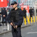 terroristes Istambul