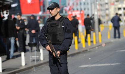 82 terroristes de Daech arrêtés à Istanbul